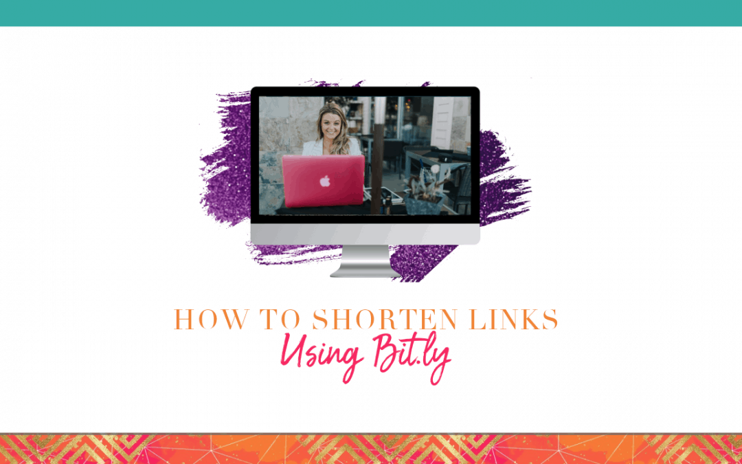 How to Shorten Links Using Bit.ly